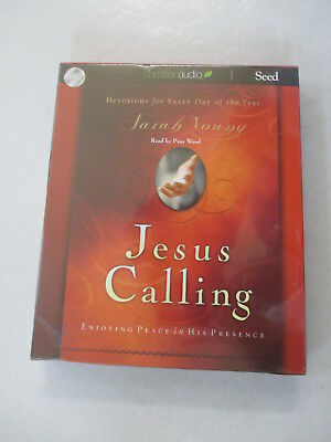 NEW - Jesus Calling: Enjoying Peace in His Presence by Young, Sarah