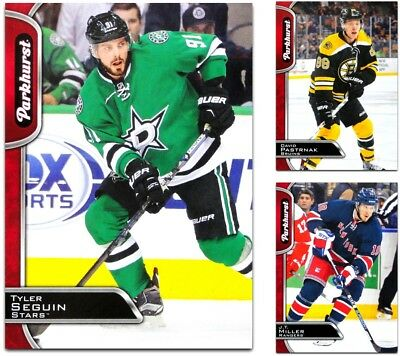 2016-17 Parkhurst Base Red Parallel **** PICK YOUR CARD **** From The SET