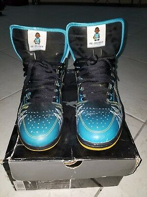 e8bcc89398c AIR JORDAN 1 (I) High Doernbecher Freestyle-Mr. Boober 345204-04 ...