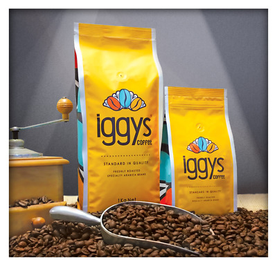 Iggys Coffee Beans  Png Premium Grade Fresh Roasted Fast Delivery
