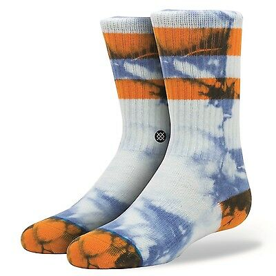 AUTHENTIC! Stance BLAKE Kids Crew Socks Youth Size L(2-5.5)