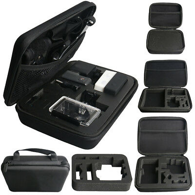 Shockproof Travel Carry Case Storage Protective Bag Box for GoPro Hero 5 4 3 2