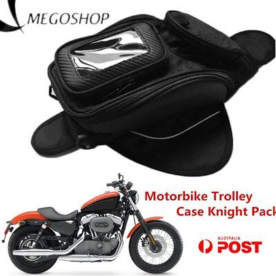 Motorbike Tank Bag Motorcycle Multi-functional Equipment For Riding Racing Oil A