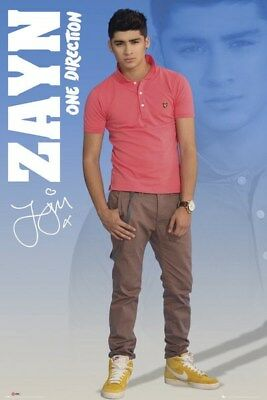 Zayn de One Direction Poster Grand Format 61 x 91.5 cm