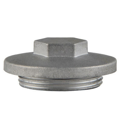 Valve Tappet Adjustment Cover 17mm Replace 12361-300-000 12361-035-000 For Honda