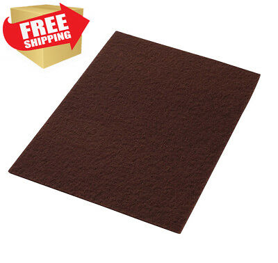 Americo Manufacturing 510106 95-47 Maroon EcoPrep Hand Cleaning Pads (20 per...