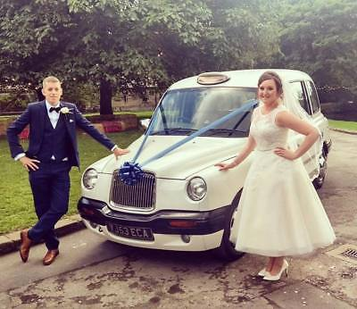 London Taxi Wedding Car and Photo Booth Business For Sale