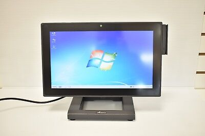 "Pinnacle J2 225 Pos System 14"" Touchscreen Computer Terminal"