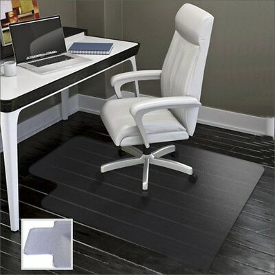office marshal eco office chair mat for hard floor protection 30