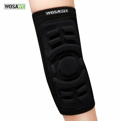 WOSAWE BC316 1PC Outdoor Sports Elbow Pad Cycling Basketball Elbow Guard GT