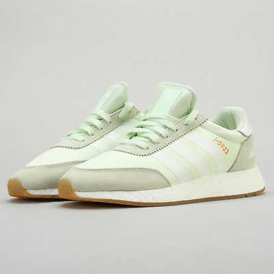 161979fa144ec4 CQ2530 ADIDAS ORIGINALS I-5923 W Iniki Boost Women Green White Gum ...