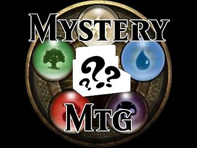 MTG Mystery Boxes