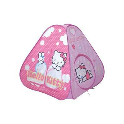 OHKY41 HELLO KITTY Pop Up Tent