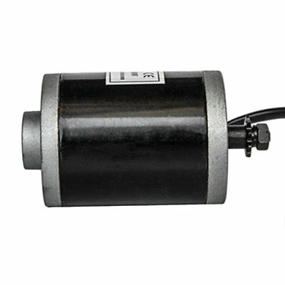 Mini  Electric Scooter Motor 12V/24V DC 100W 2700rpm Speed  Small Surf  NP