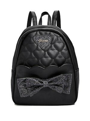 GUESS Factory Kids Kylee Girl's Bow Backpack