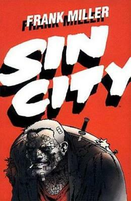 Dark Horse Comic Sin City SC VG+