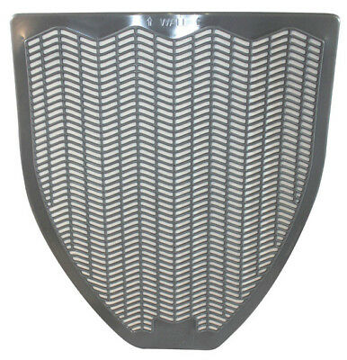 Impact 1525-90 Scented Urinal Mat, Gray