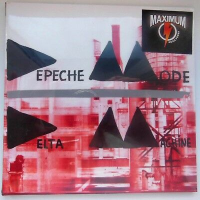 Depeche Mode - Delta Machine CD NEW RUSSIAN DIGISLEEVE EDITION