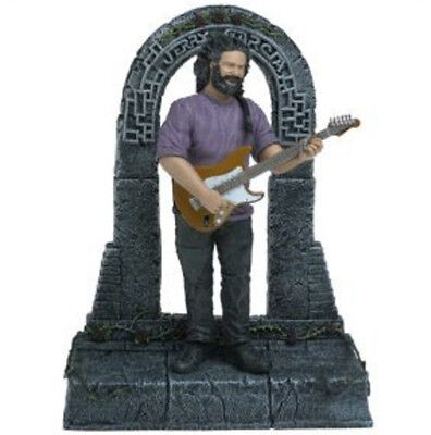 Jerry Garcia Grateful Dead Super Stage McFarlane Six Inch Action Figure NEW