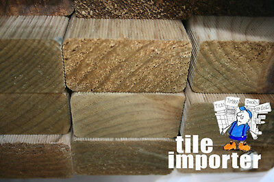 Pack Lot  90 x 45 x 4.2m F5 Structural Treated Pine 64pcs $3.16 per lineal metre