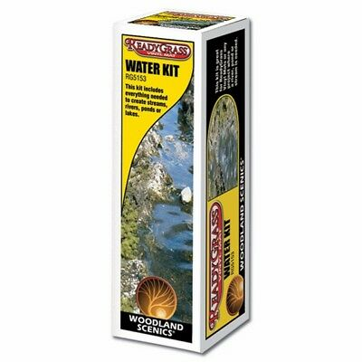 Woodland Scenics Ws-Rg5153 Readygrass Water Kit