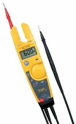 FLUKE T6-600 Clamp Continuity Current Electrical Tester !!Brand New!!