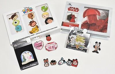 Disney pin badges Pin trading all official many to choose from - Pins - pixar