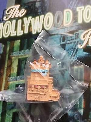 Disney Collector Packs Series 5 Tower Of Terror Dw Guardians Of The Galaxy Dland