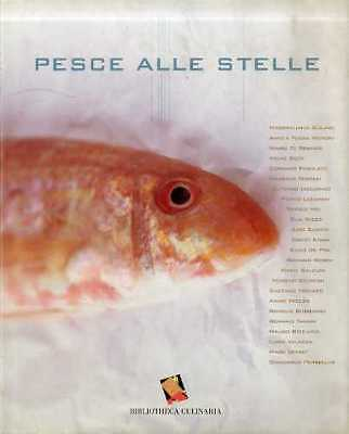 Pesce alle stelle.