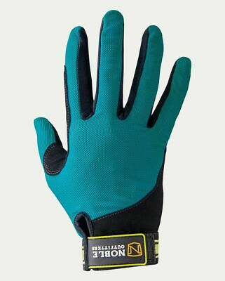 Noble Outfitters Perfect Fit Cool Mesh Riding Gloves With Suregrip Palm