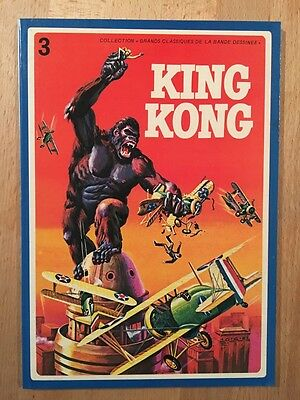 KING KONG - Sagédition - 1977 - NEUF