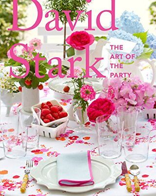 The Art of the Party-David Stark