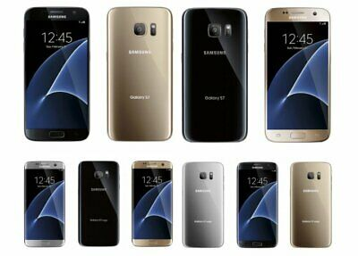 New Samsung Galaxy S7 G930V 32GB Verizon Total Wireless Page Plus Straight Talk