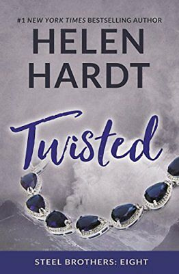 Steel Brothers Saga: Twisted 8-Helen Hardt