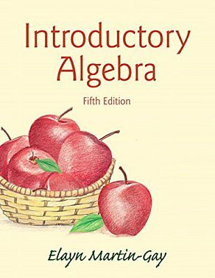 Introductory algebra 5th edition whats new in developmental math introductory algebra 5th edition whats new in developmental math by m fandeluxe Choice Image