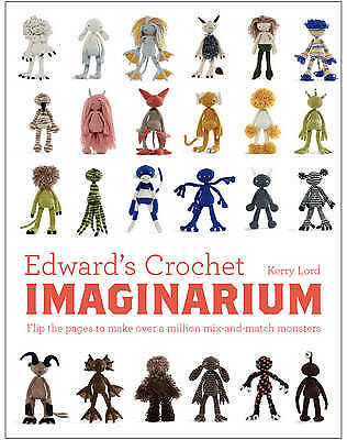 Edward's Crochet Imaginarium, Lord, Kerry