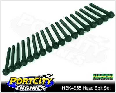 DNJ HBK634 Head Bolt Kits
