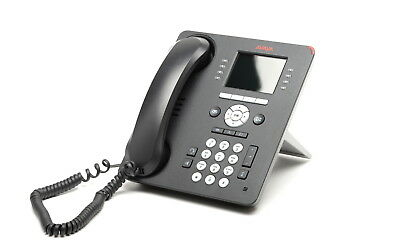 Avaya IP Office Phone 9611G with stand