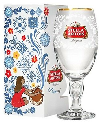 Stella Artois Buy a Lady a Drink Limited-Edition Mexico Chalice, 33cl