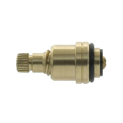 Danco 9D0015745E Cold Water Stem for American Standard Faucets, 2K-4C, Brass