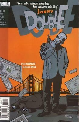 Vertigo Fantasy Comic Jonny Double Complete Series! NM-