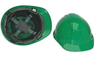 North Front Brim Hard Hat, Dark Green, Hat Size: Universal - A89040000