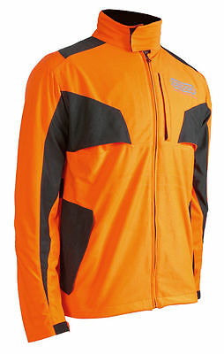 Oregon Yukon Non Protective Chainsaw Forestry Jacket S-3XL 295472