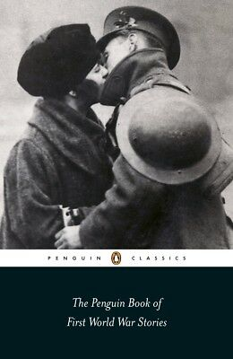The Penguin Book of First World War Stories, Korte, Ed