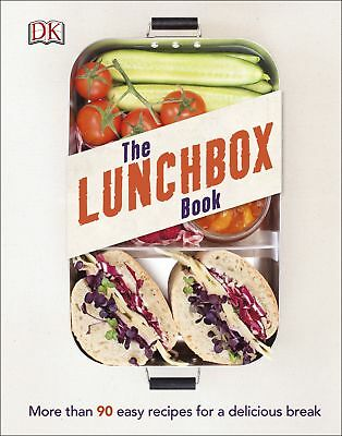 The Lunchbox Book, ,