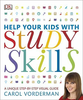 Help Your Kids with Study Skills, ,