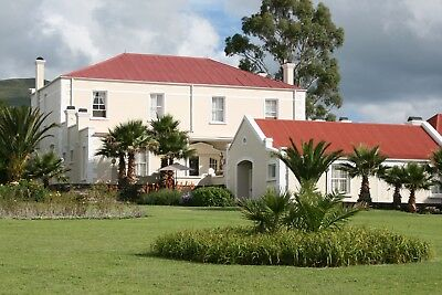 Unique Private Home South Africa For Sale, Fully Furnished. Space. Clean Air !