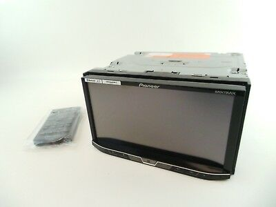 Pioneer AVH-X4800BS In-Dash DVD Player with Bluetooth Used #90ejqq