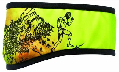 Headband Pro Buff ANTON L/XL Stirnband Schweissband