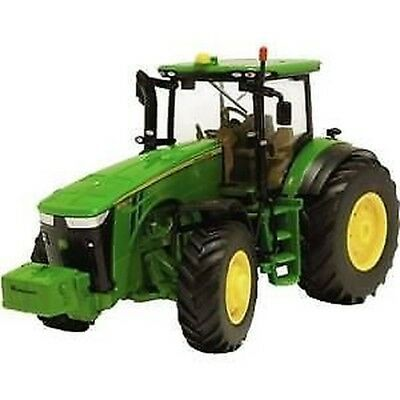 John Deere 8370R Tractor Britains 1:32 Scale